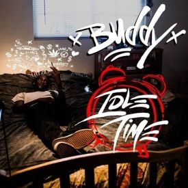 PcRockers.com - Buddy - Idle Time [Mixtape] - PcRockers.com Cover Art