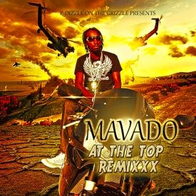 Mavado At The Top