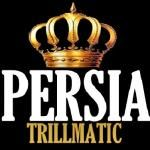 Persia - TRILLMATIC Cover Art