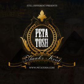 Petatosh - Thanks Krit EP