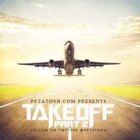 Petatosh - The Takeoff Pt.2  Cover Art