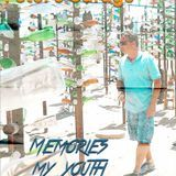 Peter's Garage - Memories of my youth Cover Art