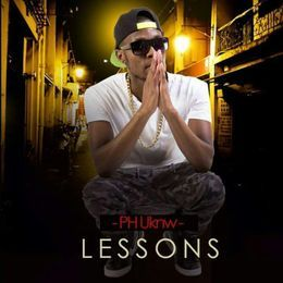 pH Uknw - Lessons Cover Art
