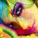 Pharez Samuel Guiste - Colors Cover Art