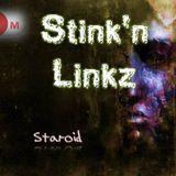 Pharez Samuel Guiste - Stink'n Linkz Cover Art