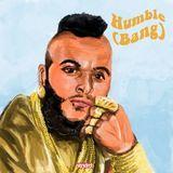 Phay - Humble (Bang) Cover Art