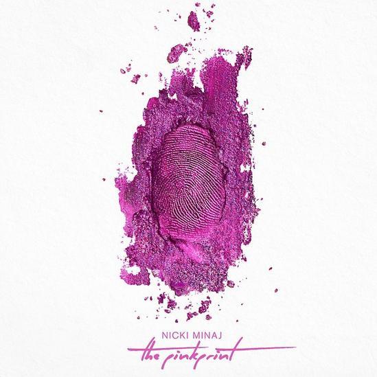 Nicki Minaj Feeling Myself