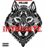 PILLAR - INTRICATE Cover Art