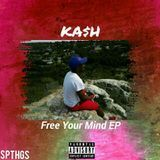 Ka$h - Teko Modise Cover Art