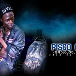 PISCO ONE - TERIDJOUGOU FÈDJAI Cover Art