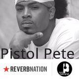 PistolPeteTampa - Pistol Pete X Trigger City x Ken Baines Cover Art