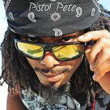 PistolPeteTampa - Team Cover Art