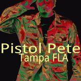 PistolPeteTampa - Glass! Cover Art