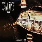 Billy Blue (@BillyBlue305) - Real One (Freestyle)