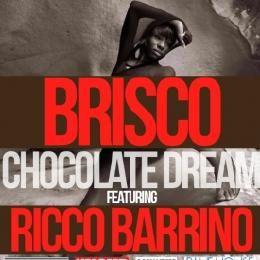 Poe Boy Music Group - Chocolate Dream (Feat. Ricco Barrino) Cover Art