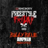 Billy Blue (@BillyBlue305) - Jumpman (Freestyle)