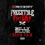 Billy Blue (@BillyBlue305) - Stick Talk (Freestyle)
