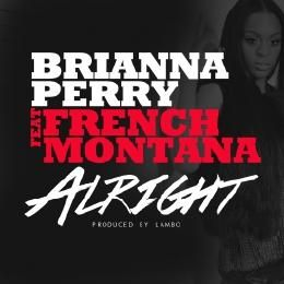 Poe Boy Music Group - Alright featuring French Montana [Dirty] Cover Art