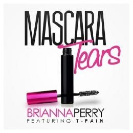 Poe Boy Music Group - Mascara Tears featuring T-Pain (Main) Cover Art