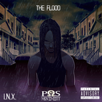 PoeticScholars - The Flood Cover Art