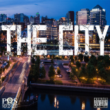 PoeticScholars - The City Ft. Tizzer (Bryson Tiller Exchange Cover) Cover Art