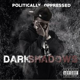 POLITICALLY OPPRESSED - Changes Cover Art