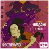 Pollie Pop - 16oz vol. 9 - Hibach For Lunch #Screwed (feat. 2 Chainz) Cover Art