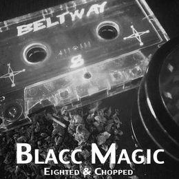 Pollie Pop - Blacc Magic Cover Art