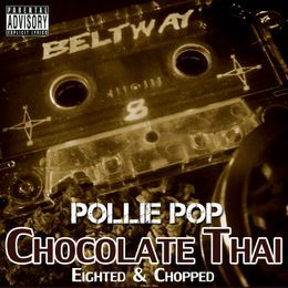 Pollie Pop - Chocolate Thai Cover Art