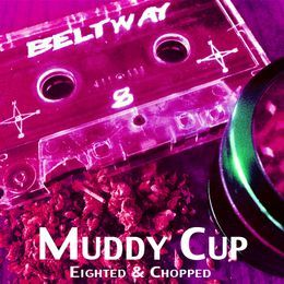 Pollie Pop - Muddy Cup Cover Art