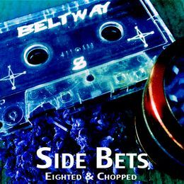 Pollie Pop - Side Bets Cover Art