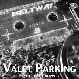 Pollie Pop - Valet Parking Cover Art