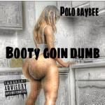 Polo Baybee - Booty Goin Dumb (Prod. by TK Bandz & Richh Lifee) Cover Art