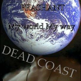 Prashant - My world My way Cover Art