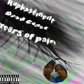 Prashant - Tears Of Pain Cover Art