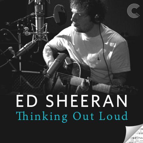 Play Thinking Out Loud Ed Sheeran | AZ Lyrics