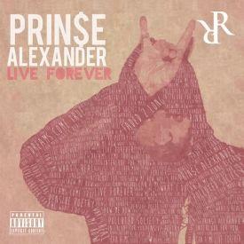 Prince Alexander
