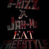 ProducerShag - Eat (Freestyle) Cover Art