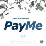 PropaneMedia - Pay Me (Feat. IAMIAMI) (prod. by Polow Da Don) Cover Art