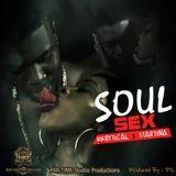 PRRTIMESTUDIO - SOUL SEX Cover Art