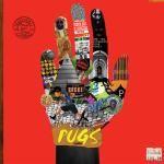 Pugs Atomz - Nouveau Casino EP Cover Art