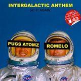 Pugs Atomz - Intergalactic Anthem (@ it again) prod Cover Art