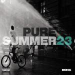 James Weldon - Summer 23 Cover Art