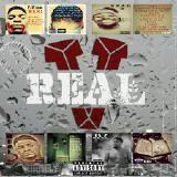 DeLi Fre$H - R.E.A.L V Cover Art