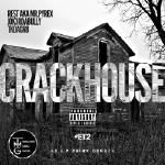 T.M.G. - CRACKHOUSE