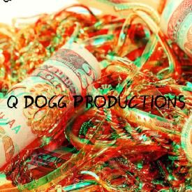 q dogg productions - this is paradise Cover Art