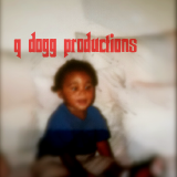 q dogg productions - use to be Cover Art