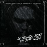 #QcUrbN - Le Mouton Noir Du Rap Game Cover Art