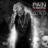 #QcUrbN - Pain N Barz Cover Art