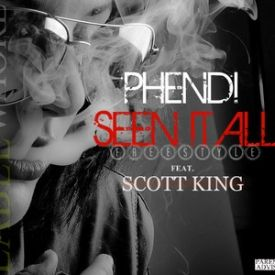 PHENDI ft. SCOTT KING